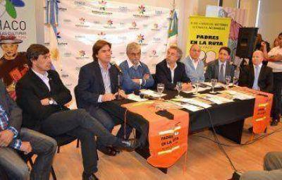 El Congreso Nacional de Seguridad Vial se realizará en Resistencia el 16 de mayo