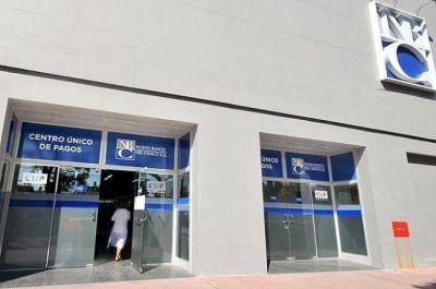 El Nuevo Banco del Chaco habilitó la operatoria de anticipo de aguinaldo