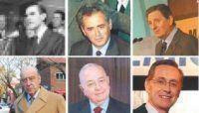 La Nación y ex funcionarios de la dictadura apoyaron a Massot