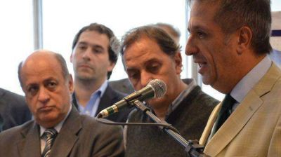El Banco Chubut inauguró un local para empresas en el barrio Industrial