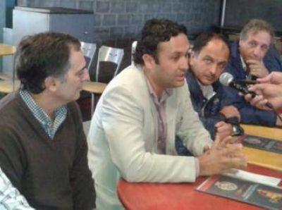 Encuentro seccional de concejales y consejeros escolares del FR
