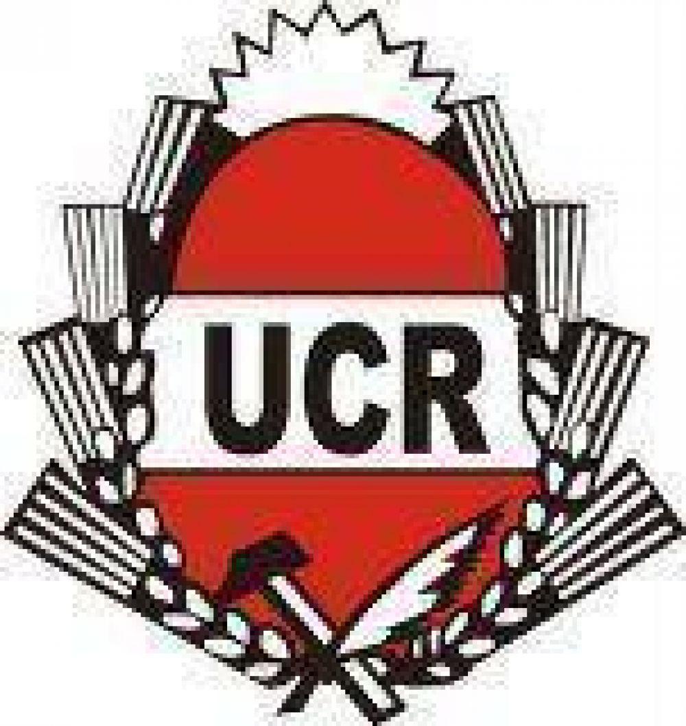 Informe de la Unión Cívica Radical de Navarro