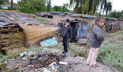 La precariedad habitacional pone en riesgo a más de 50 mil sanjuaninos