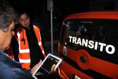 Detectaron ocho trámites fraudulentos para la licencia de conducir tras los allanamientos a un sereno