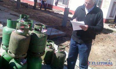 Gas subsidiado: denuncian irregularidades de empresas