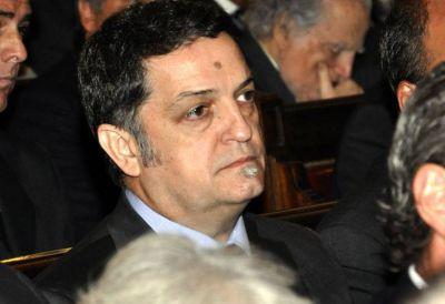 Quién es Luis Rodríguez, el juez que maneja el futuro de Liuzzi y Oyarbide
