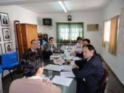 La Comisión de Hacienda estudia la creación del instituto