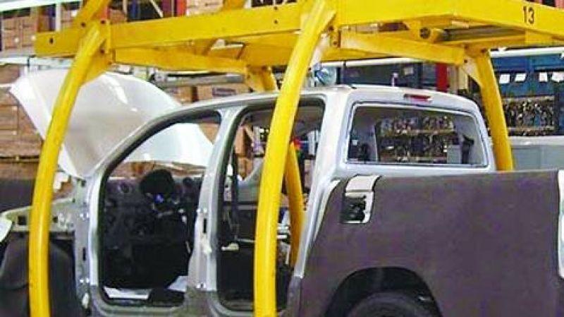 SMATA y Volkswagen dialogan por el futuro de 700 empleados