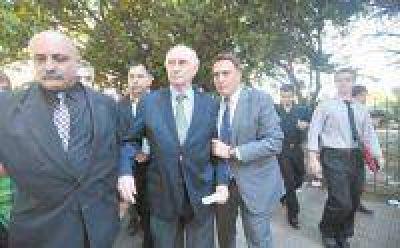Apelan el fallo que absolvió a los acusados por sobornos en el Senado
