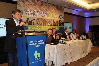 Peppo pidió revalorizar el rol del amplio y rico patrimonio cultural y natural