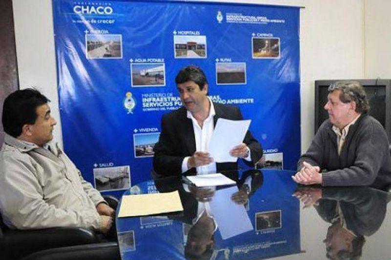 Sindicatos de Energía acordaron la suba salarial con el Gobierno provincial