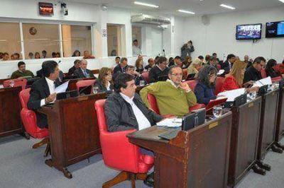 Diputados felicitan a la jueza Grillo por su designación en el Superior Tribunal de Justicia