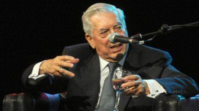 """Vargas Llosa sobre García Márquez: """"Sus obras le sobrevivirán"""""""