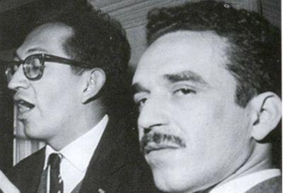 """Habla el mejor amigo de Gabriel García Márquez: """"Él nunca quiso la fama"""""""