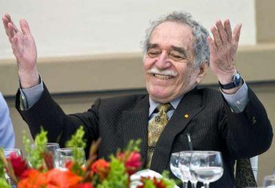 """El día que García Márquez entró a la """"santa hermandad"""" del hincha"""