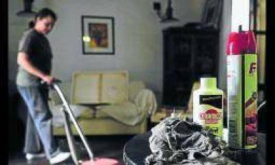 Ponen en marcha el régimen para empleadas domésticas