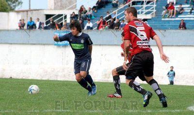 Mamberti, Ramírez y Canario ya no pertenecen a Racing