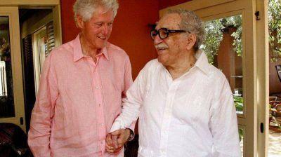 La misión de García Márquez como mediador entre Cuba y EEUU