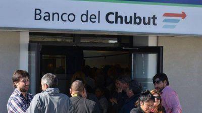 Banco Chubut aumentó su patrimonio un 30% en los últimos 10 meses