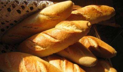 Evalúan traslado de valores de tarifas al precio del pan