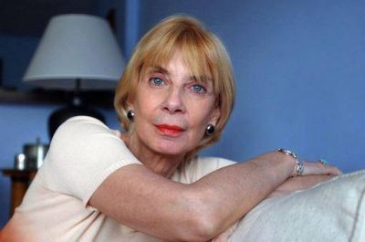 Graciela Dufau recuerda a Gabo, quien escribió para ella su única obra teatral