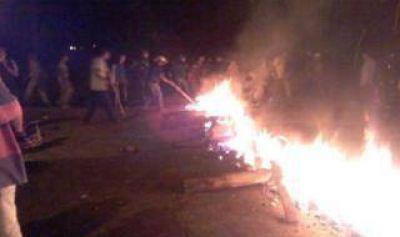 """Moreno: Continúa la tensión por enfrentamiento entre vecinos y """"okupas"""""""