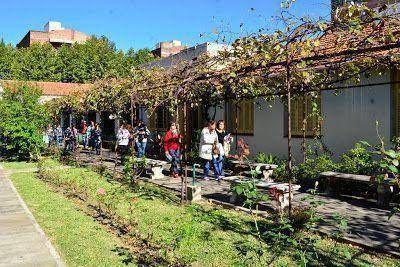 Se realizó en Viernes Santo la visita a las 7 Iglesias de San Fernando