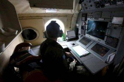 """La búsqueda del avión desaparecido está en un """"punto crítico"""""""