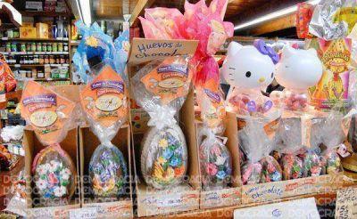 Aumentos de hasta 60 por ciento en los precios de la canasta de Pascuas juninense