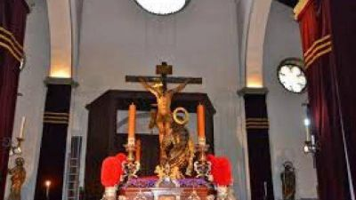 La feligresía salteña celebra hoy el Sábado Santo