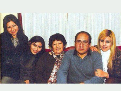 Turistas francesas: el lunes declarará la ex novia de Gustavo Lasi