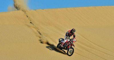 Tucumán esta nuevamente incluida en la ruta del Dakar