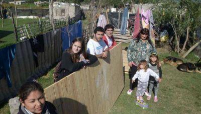 ONG dej� a R�o Cuarto sin emergencia habitacional