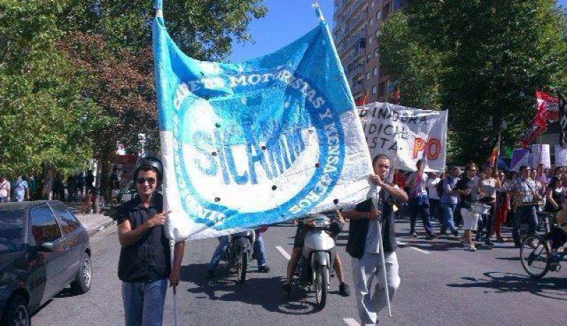 Motociclistas protestarán frente a la Municipalidad contra la emergencia en seguridad de Scioli