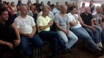 """Concordia: apelan la prisión preventiva para los policías """"sediciosos"""""""