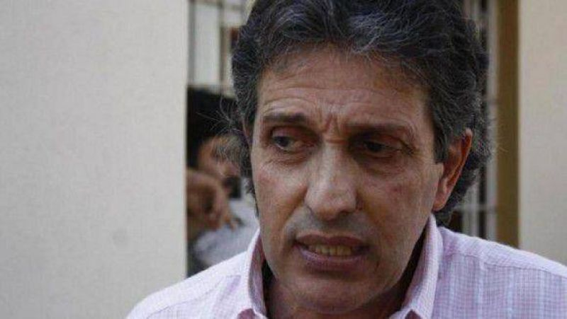 Agliano va por la reelección al frente de la CTA-Tucumán