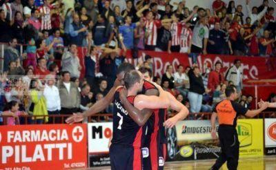 Instituto y San Martín están en semifinales
