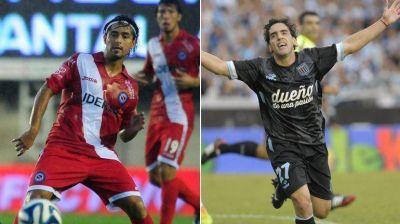 Clave para la 'vida' de Merlo: Racing se enfrentará a Argentinos Juniors en La Paternal
