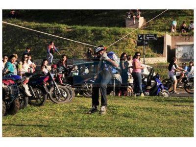 Ocupación récord en Entre Ríos durante el feriado de Semana Santa