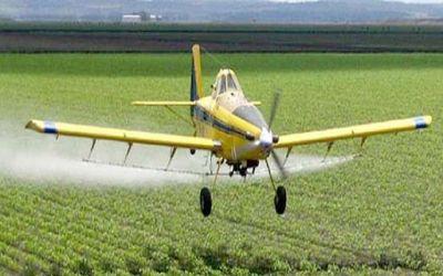 Se envió el proyecto de Ley de Agroquímicos a Diputados
