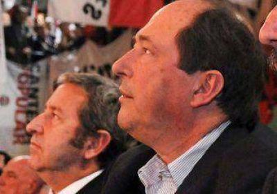 Sanz o Cobos: cual eligen los intendentes