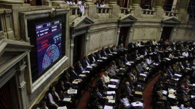 Diputados buscar� convertir en ley el acuerdo con Repsol por YPF