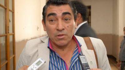 Denuncian a Guaraz por no entregar las donaciones