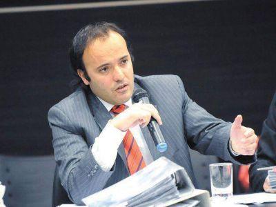 Las encrucijadas del fiscal: su salud y el segundo juicio del caso Bolognezi