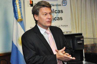 UNLPam: avanza la creación de la Licenciatura en Administración