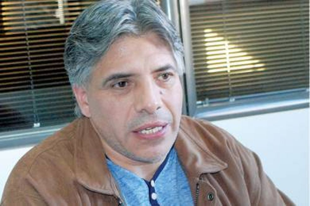 El SOEM brinda su apoyo a los empleados municipales que están con retención de servicio en Rada Tilly y Sarmiento