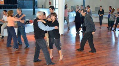 Comodoro, campeón patagónico de Tango