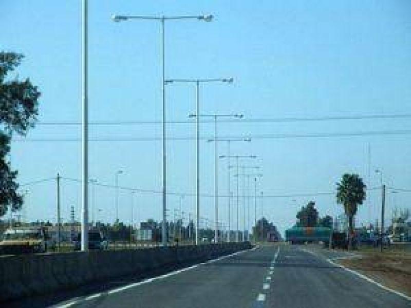 Se inaugura hoy el primer tramo de la Autovía de ruta nacional 16