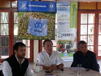 Certificaran tecnologías apropiadas para los pequeños productores
