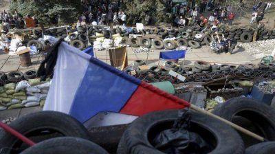 Rusia acusa a Ucrania de violar el acuerdo de Ginebra